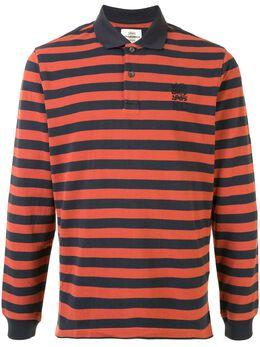 Kent & Curwen рубашка поло в полоску K38H8TM06067