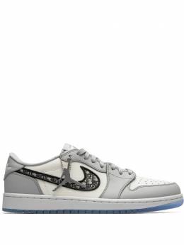 Jordan кроссовки Air Jordan 1 Low из коллаборации с Dior CN8608002
