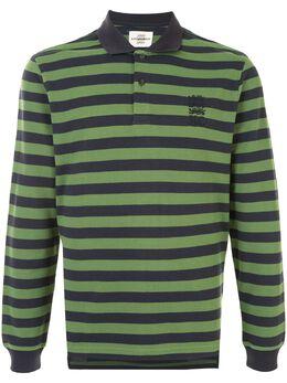 Kent & Curwen рубашка поло в полоску K38H8TM06045