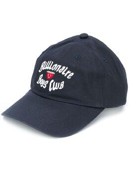 Billionaire Boys Club бейсболка с вышивкой B20286