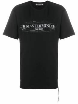 Mastermind World футболка с логотипом MW20S05TS069018