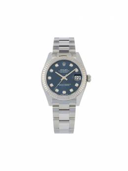 Rolex наручные часы Oyster Perpetual Datejust 31 мм pre-owned 178274