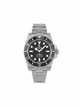 Rolex наручные часы Submariner pre-owned 40 мм 2020-го года 114060