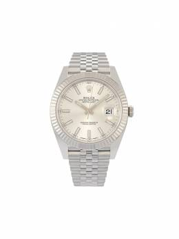 Rolex наручные часы pre-owned Oyster Perpetual Datejust 35 мм 126334