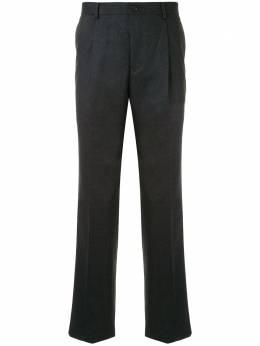 Kent & Curwen брюки прямого кроя K3836TM08097