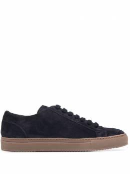 Doucal's кроссовки на шнуровке DU2335KOBEUV009MB00