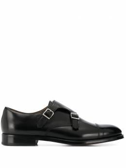 Doucal's туфли монки Orlando DU1025ORVIUF006NN00