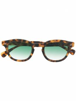 Epos солнцезащитные очки Bronte в квадратной оправе BRONTE3