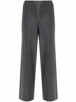Nanushka брюки Keira в рубчик NW20CRPA03797