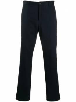 A.P.C. прямые брюки строгого кроя COEAAH08232