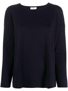 Allude свитер в рубчик 20564032