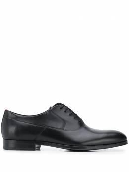 Boss by Hugo Boss оксфорды на шнуровке 50432959