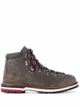 Moncler ботинки Peak 4G7000002SLS