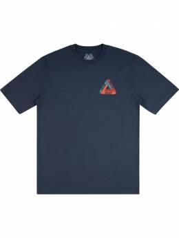 Palace футболка Tri-Tex с короткими рукавами P18TS222