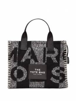 Marc Jacobs сумка-тоут с логотипом M0016741001