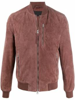 Allsaints куртка-бомбер KEMBLEML029S