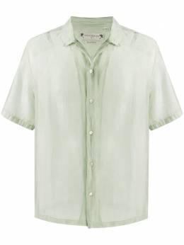 Allsaints рубашка с короткими рукавами SOLANAMS092S