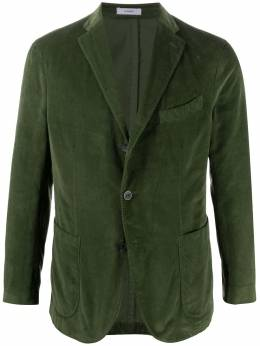 Boglioli пиджак на двух пуговицах N2902QBSC457