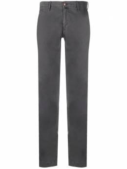 Jacob Cohen прямые брюки BOBBXCOMF01604V