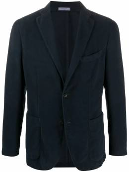 Boglioli костюмный пиджак на двух пуговицах N1302QBMC401