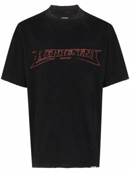 Represent футболка с логотипом M0506203