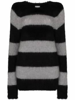 Erdem свитер Heath в полоску AW208262BSMHK