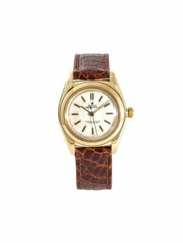 Rolex наручные часы Vintage Collection pre-owned 32 мм 1947-го года 3131