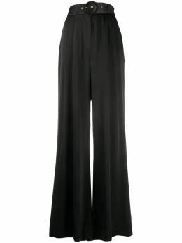 Zimmermann брюки с поясом 6919PRESP