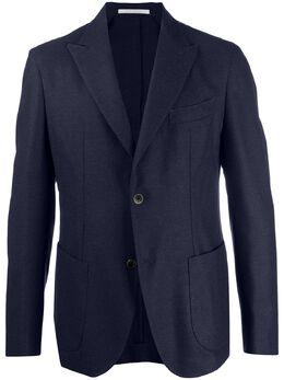 Eleventy однобортный пиджак B75GIAA01BTOTTTES0B021
