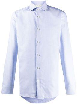 Z Zegna рубашка на пуговицах 805015ZCSF1