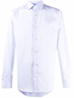 Z Zegna рубашка с длинными рукавами 805188ZCSF1