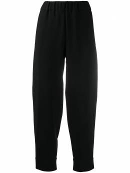 Alberto Biani укороченные брюки CC855AC0030
