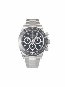 Rolex наручные часы Cosmograph Daytona pre-owned 40 мм 2020-го года 116500LN