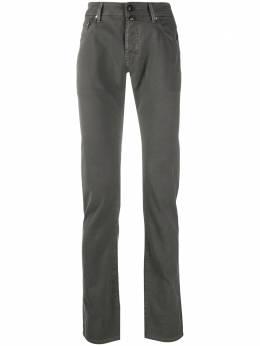 Jacob Cohen джинсы кроя слим J622COMF02090