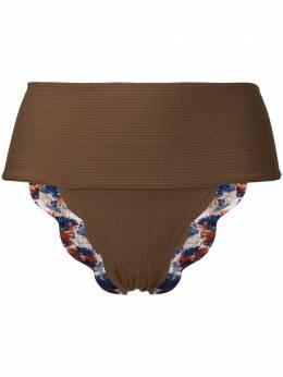 Marysia плавки бикини Wide Santa Clara SB145