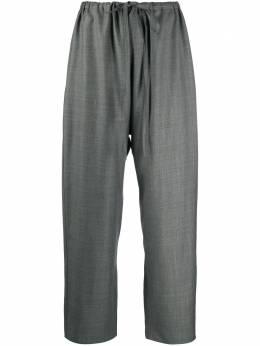 Sofie D'hoore укороченные брюки Pisani с кулиской PISANIWO110