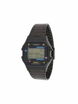 Timex наручные часы T80 Pac-Man 34 мм TW2U32100