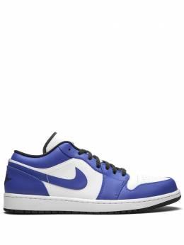Jordan кроссовки Air Jordan 1 Low 'Game Royal' 553558124