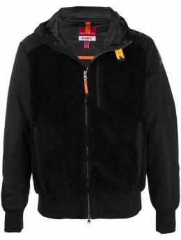 Parajumpers флисовая куртка Rhino с капюшоном PMFLEPF02