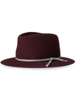 Maison Michel складная шляпа Andre 1003089002