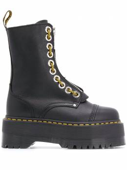 Dr. Martens ботинки Sincler на платформе DMSSINHIMBKP26088001