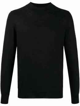Barba свитер с высоким воротником 1479043554