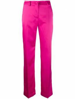 Hebe Studio прямые брюки строгого кроя H203B2PNSTN