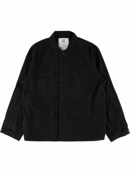 Supreme куртка Hellraiser BDU SU4396