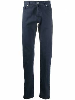 Kiton прямые брюки UPNJSMJ02T87