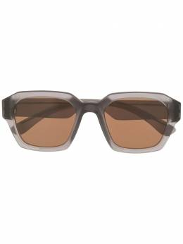 Mykita солнцезащитные очки из коллаборации с Maison Margiela 2503896