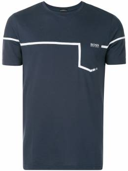 Boss by Hugo Boss футболка с круглым вырезом 50420003