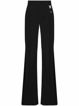 1017 Alyx 9Sm расклешенные брюки строгого кроя AAWPA0121FA01