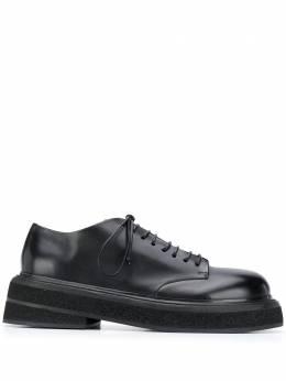 Marsell туфли дерби на шнуровке MM4117118