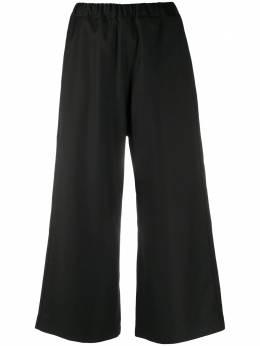 Sofie D'hoore укороченные брюки широкого кроя PERCYWO110